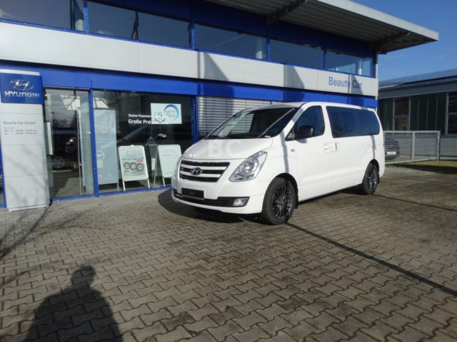 Hyundai H-1 H-1 Travel Facelift*Tempomat*BT*ALU