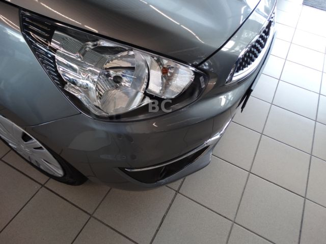 Mitsubishi Space Star 1,0 NEUES MODELL Edition 100
