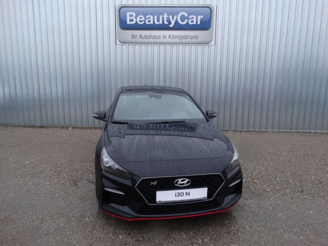 Hyundai i30N Performance 275 PS*Navi*RFK*SD*