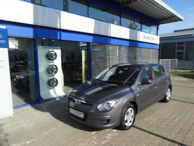 Hyundai i30 Edition+ 1.4l*Klima*Radio*CD
