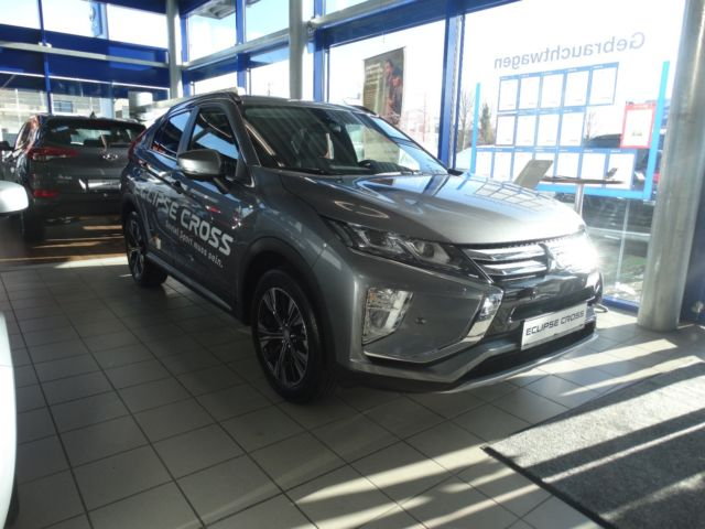 Mitsubishi Eclipse Cross  *TOP*Navi*Kamera*18&quot|Alu*Leder*Bt