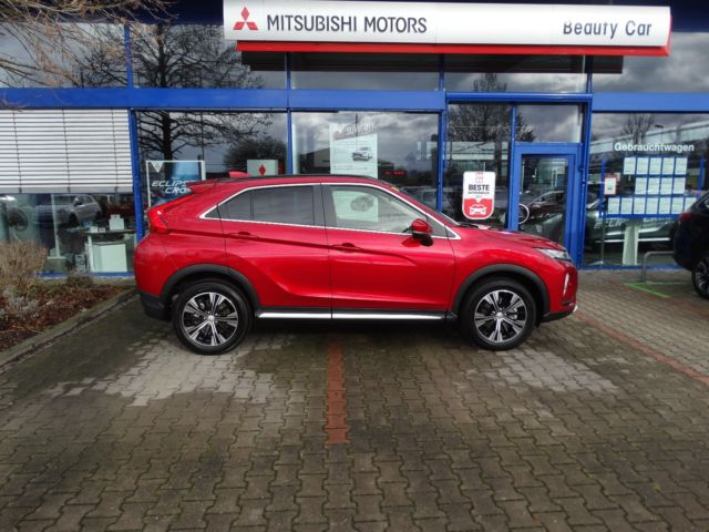 Mitsubishi Eclipse Cross 1.5l *Plus*ZV*Smart Key*Alu*Navi*