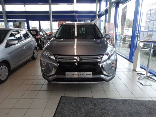 Mitsubishi Eclipse Cross 1.5l  Turbo*Klima*Radio*2WD