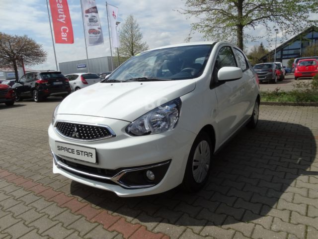 Mitsubishi Space Star 1,0 Edition 100*Klima*ZV