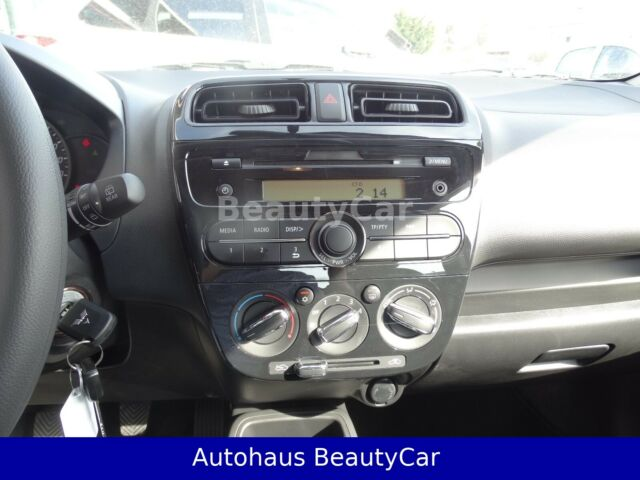 Mitsubishi Space Star Klima,Radio CD,USB,ZV mit FUNK