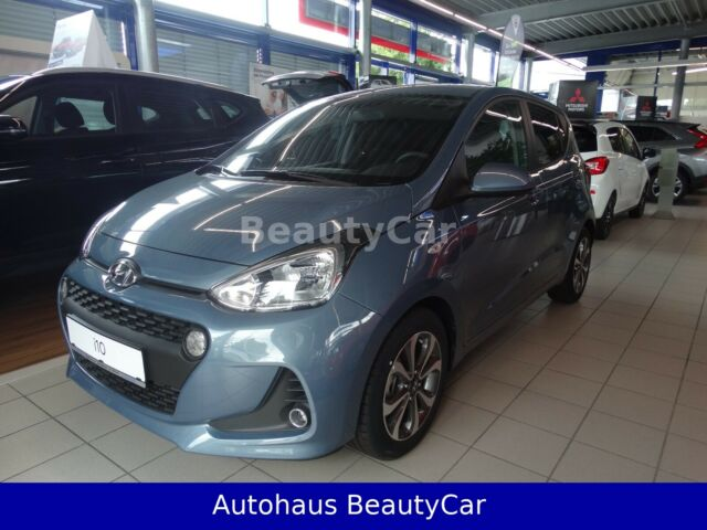 Hyundai i10 YES! Plus*Klima*SHZ*EPH*Bluetooth*Tempomat*