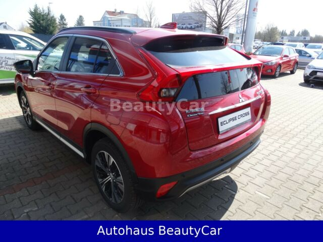 Mitsubishi Eclipse Cross Top A/T Navi(SDA)*ALU*SH*BT*RFK