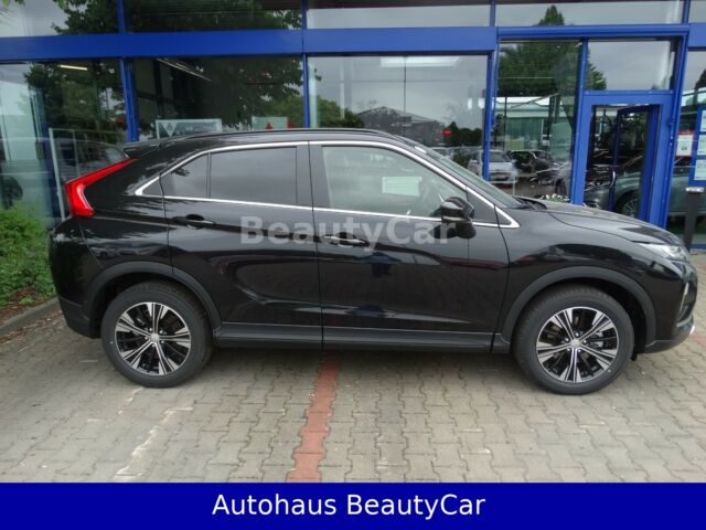 Mitsubishi Eclipse Cross Active M/T*RFK*NAVI(SDA)*SH*BT