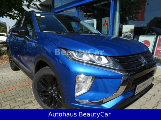 Mitsubishi Eclipse Cross ACTIVE+ 2,2 DI-D 4WD AT*SHZ*RFK*BT