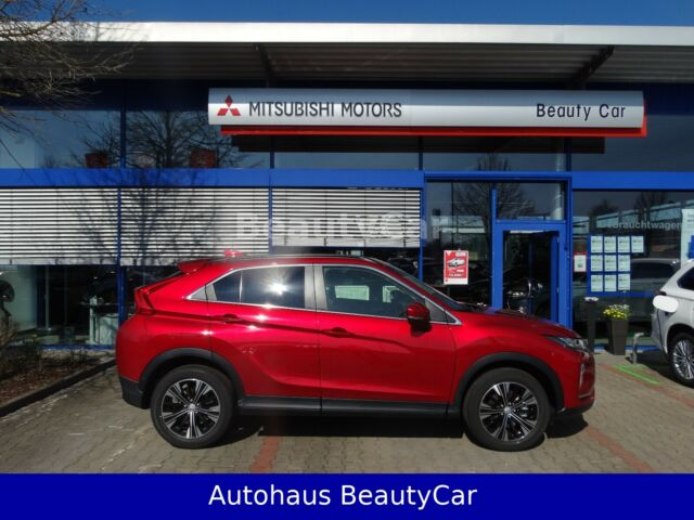 Mitsubishi Eclipse Cross Active CVT*RFK*NAVI(SDA)*SH*BT