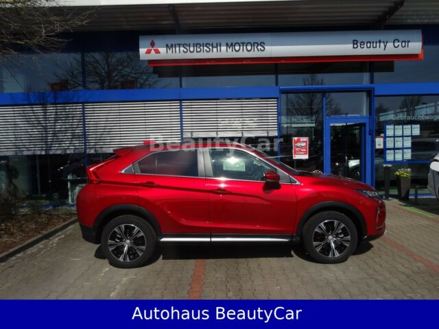 Mitsubishi Eclipse Cross Diamant+ NAVI(SDA)*RFK*ALU*BT*EPH*