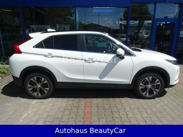 Mitsubishi Eclipse Cross Turbo Active*Kamera*Navi*SHZ*Alu*