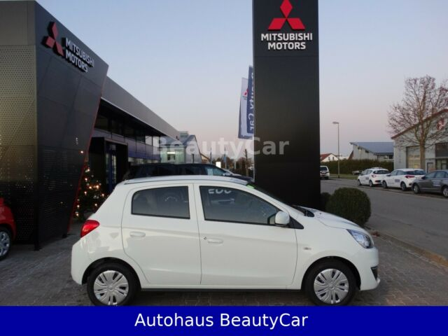 Mitsubishi Space Star 1.0 S*Bluetooth*CarPlay*Android*Navi*
