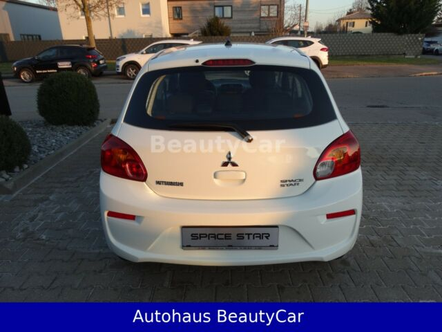 Mitsubishi Space Star 1.0 Active