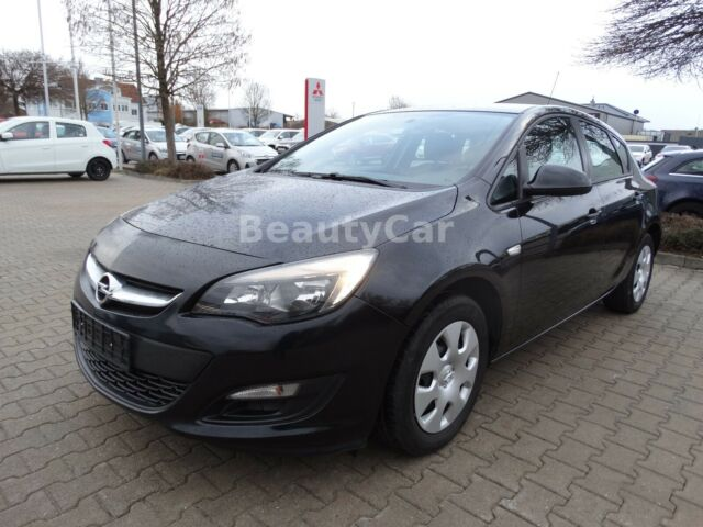 Opel Astra 1.4 Selection 64kW*KLIMA*
