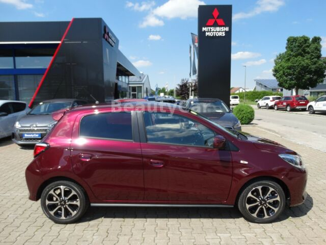 Mitsubishi Space Star * INTRO*AUTOM*NAVI*SHZ*