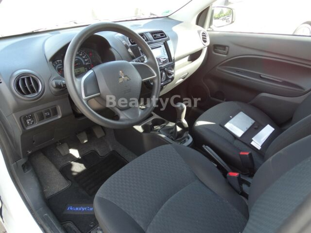 Mitsubishi Space Star Basis *EFH*CD PLAYER*USB*