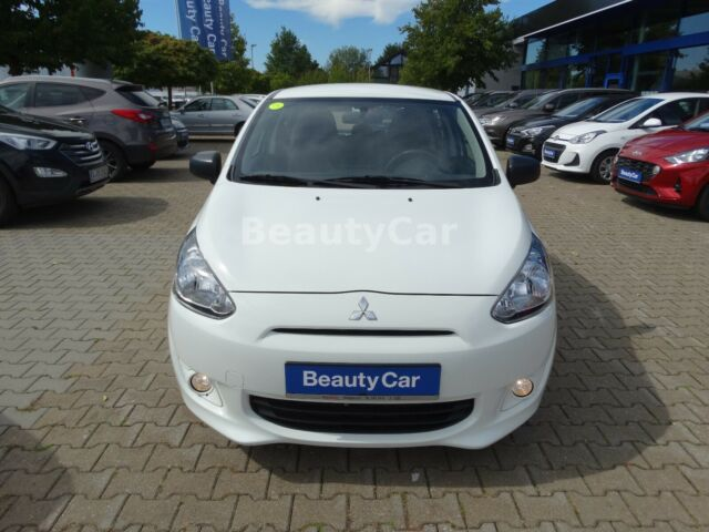 Mitsubishi Space Star Diamant Edition *KLIMA*CD*EFH*