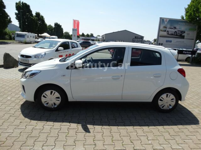 Mitsubishi Space Star 1,2 Spirit*MJ2021*Klima*ZV*BT*uvm