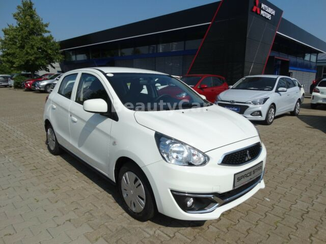 Mitsubishi Space Star 1.0 Klima*Radio*ZV*Diamant*Active*