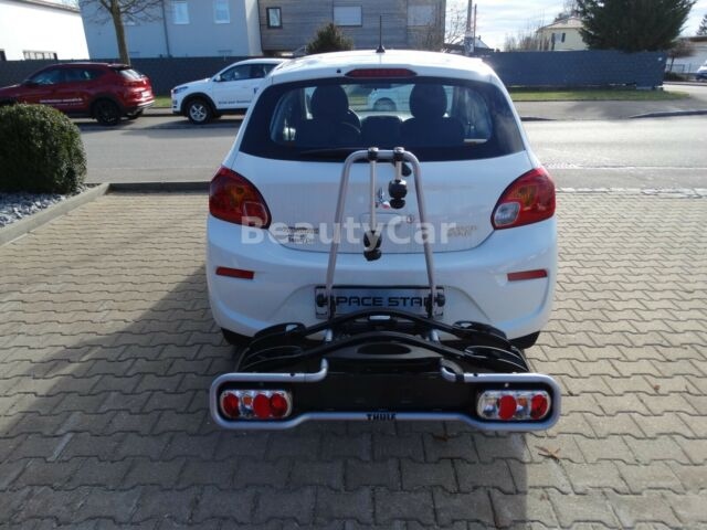 Mitsubishi Space Star 1.0 Klima*Radio*Diamant*Active*AHK