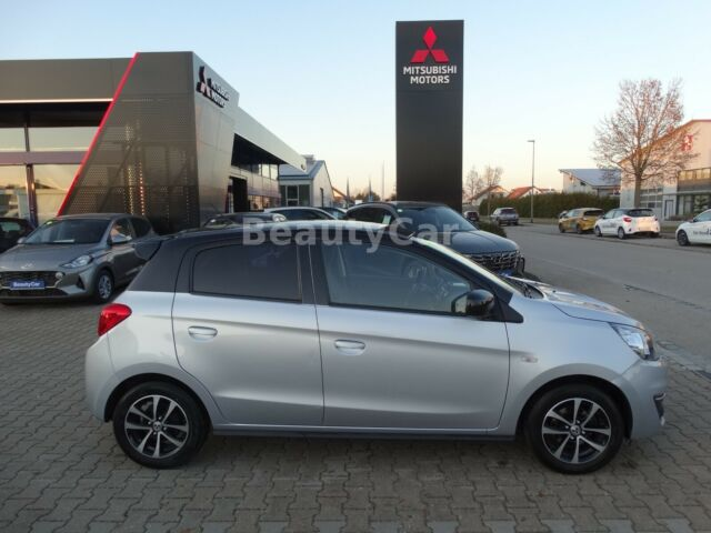 Mitsubishi Space Star Diamant Edition+ *KLIMA*SHZ*ZV*